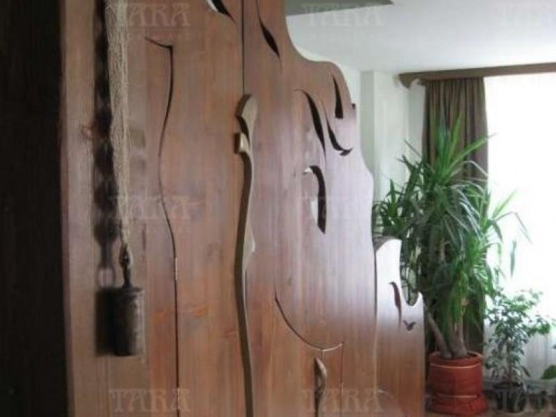 Apartament Cu 4 Camere Europa ID V200943 9