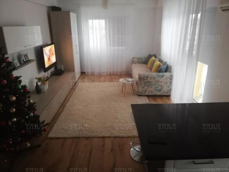 Apartament Cu 3 Camere Baciu ID V642238 2