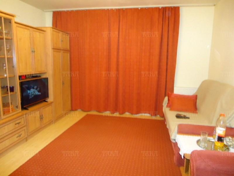 Apartament Cu 1 Camera Floresti ID V830133 3
