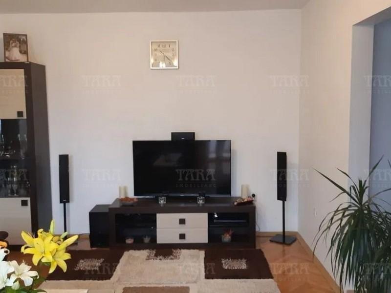 Apartament Cu 3 Camere Manastur ID V977579 4