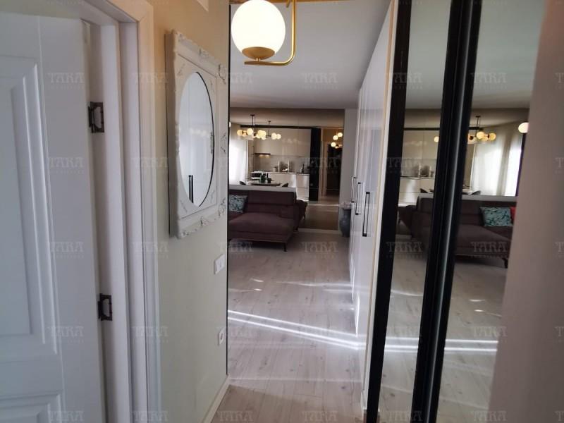 Apartament Cu 2 Camere Floresti ID V1110167 8