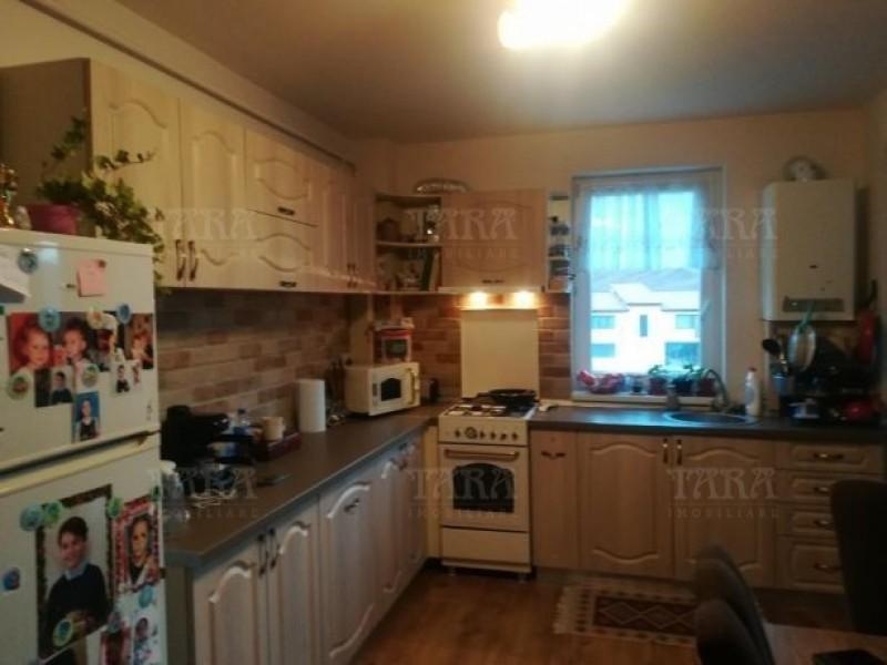 Apartament Cu 3 Camere Nord ID V500038 2