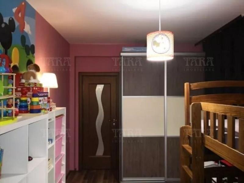 Apartament Cu 3 Camere Floresti ID V656838 5