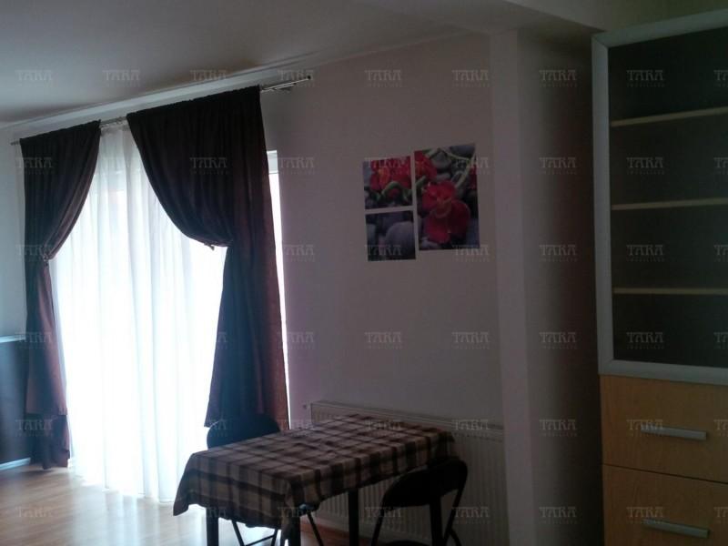Apartament Cu 2 Camere Floresti ID V572899 5