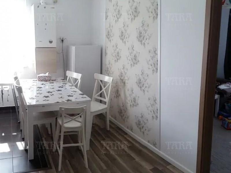 Apartament Cu 2 Camere Floresti ID V959511 4
