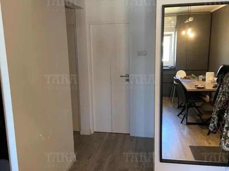 Apartament Cu 3 Camere Marasti ID V971275 2