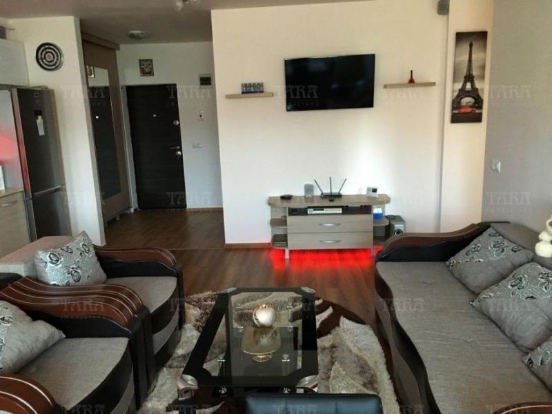 Apartament Cu 3 Camere Floresti ID V617091 1
