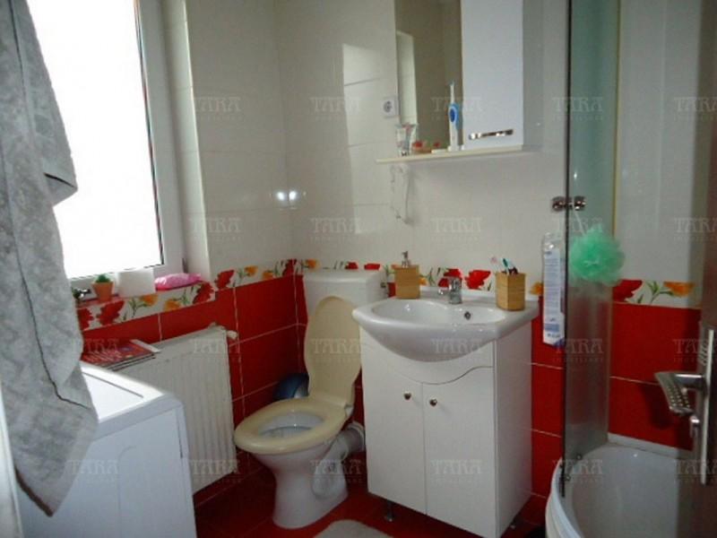 Apartament Cu 2 Camere Floresti ID V633738 7