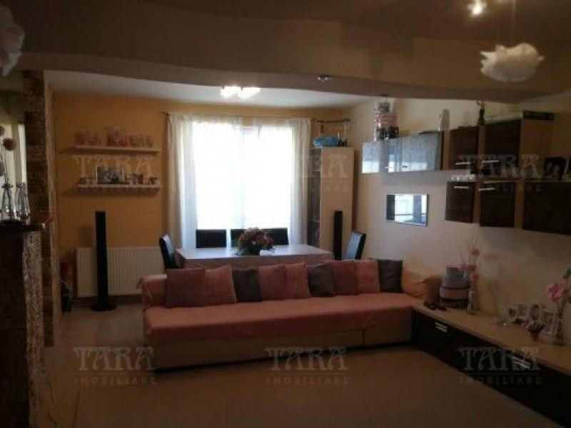 Apartament Cu 3 Camere Floresti ID V746831 2