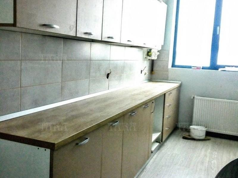 Apartament cu 3 camere, Dambul Rotund
