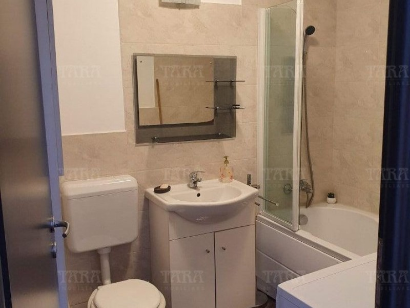 Apartament Cu 1 Camera Floresti ID V978066 8