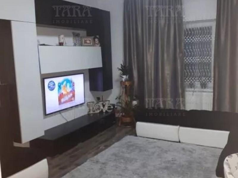 Apartament Cu 2 Camere Floresti ID V607363 2