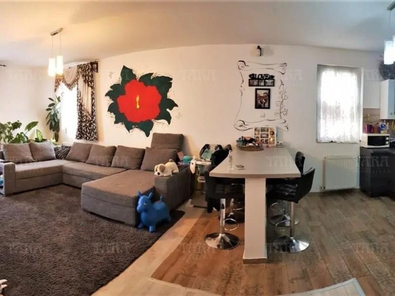 Apartament Cu 3 Camere Floresti ID V1082785 3