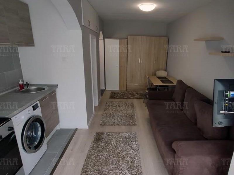 Apartament Cu 1 Camera Manastur ID V969232 2