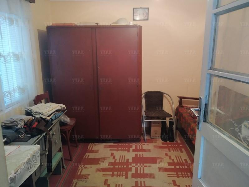 Casa Cu 3 Camere Dambul Rotund ID V441037 3