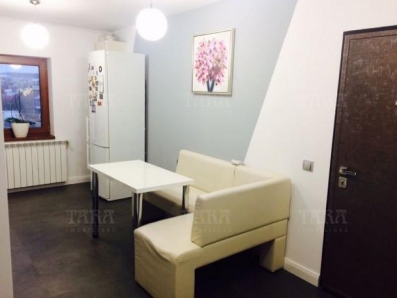 Apartament Cu 3 Camere Baciu ID V512554 5
