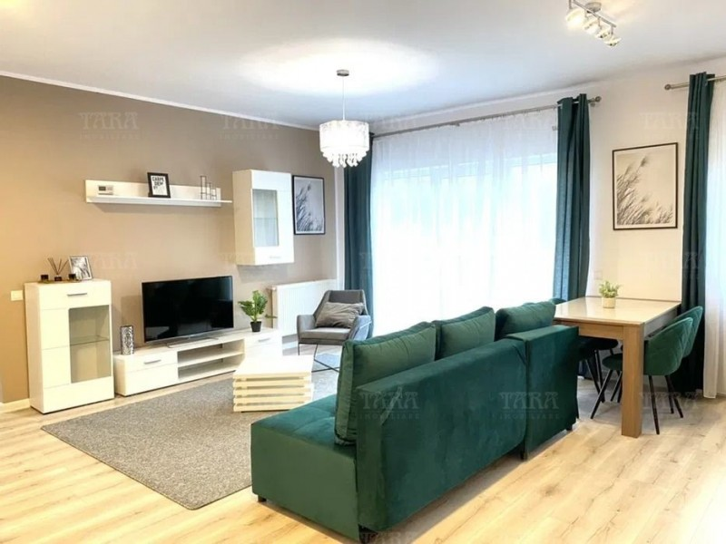 Apartament Cu 2 Camere Floresti ID V1076261 5