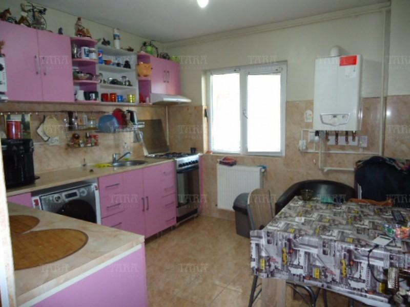 Apartament Cu 1 Camera Floresti ID V830739 2
