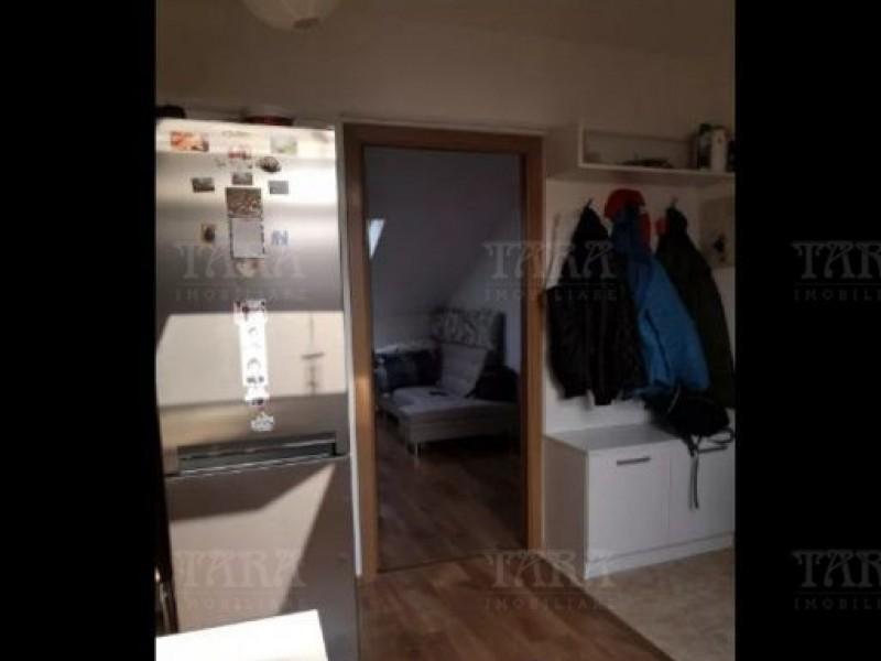 Apartament Cu 3 Camere Floresti ID V709213 5