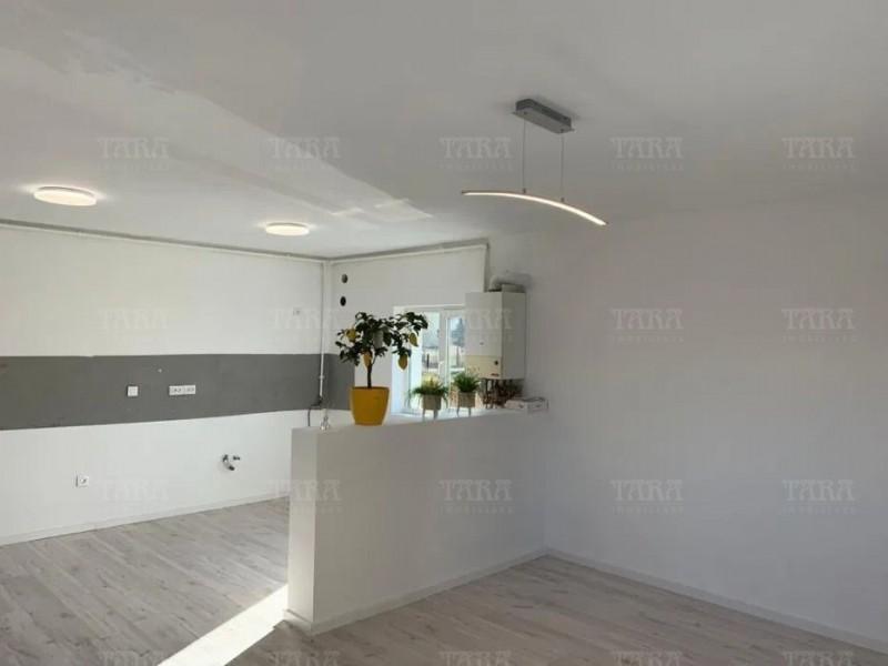 Apartament Cu 2 Camere Floresti ID V968151 4