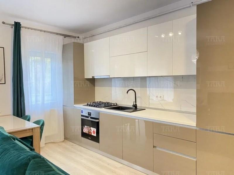 Apartament Cu 2 Camere Floresti ID V1076261 2