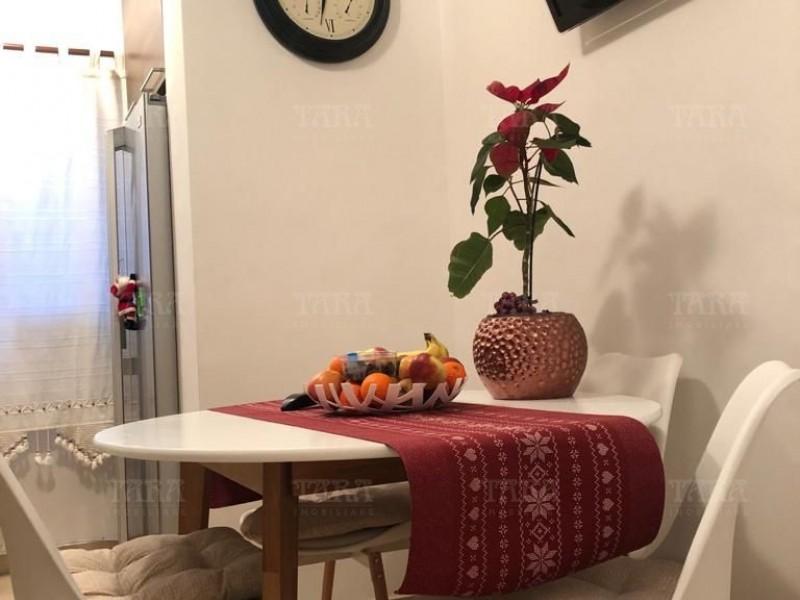 Apartament Cu 2 Camere Gheorgheni ID V1137429 2