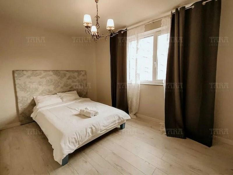 Apartament Cu 2 Camere Floresti ID V1320101 4