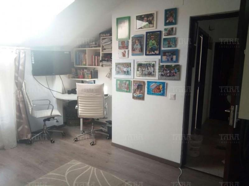 Apartament Cu 3 Camere Floresti ID V450062 5