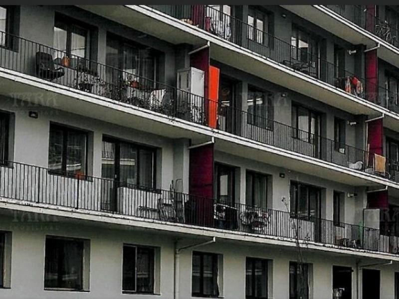 Apartament Cu 2 Camere Marasti ID V587473 2