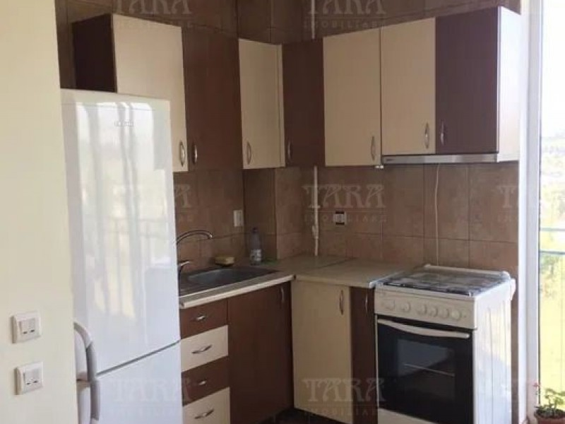 Apartament Cu 2 Camere Dambul Rotund ID V936154 3