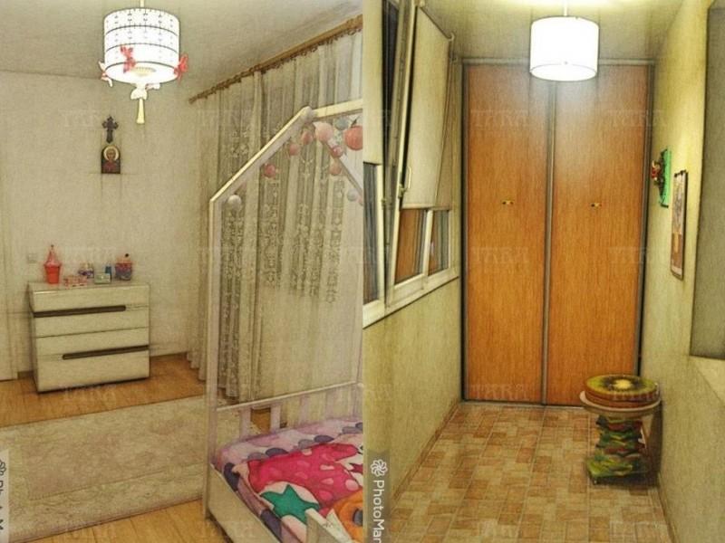 Apartament Cu 3 Camere Floresti ID V1135023 6