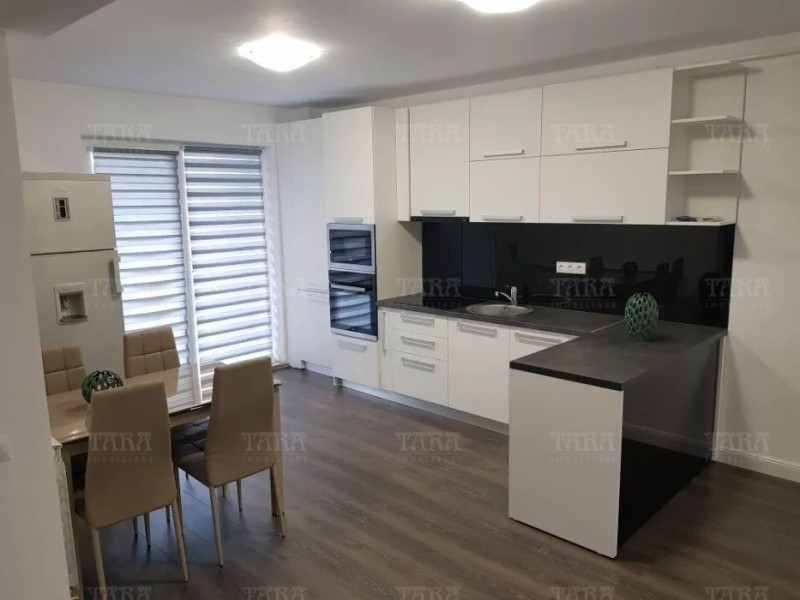 Apartament Cu 3 Camere Baciu ID V653345 1