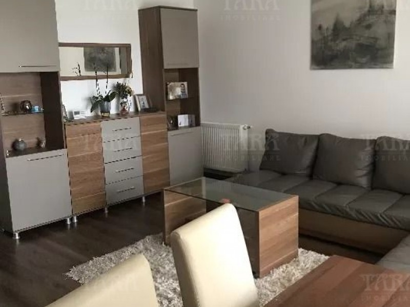 Apartament Cu 3 Camere Dambul Rotund ID V724044 2