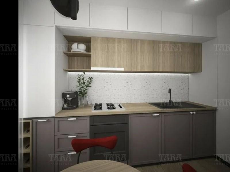 Apartament Cu 3 Camere Marasti ID V980556 1