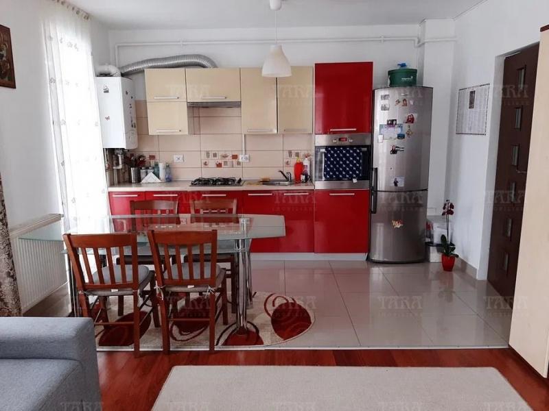 Apartament Cu 2 Camere Floresti ID V917896 1