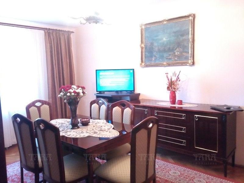Apartament Cu 4 Camere Manastur ID V231590 3