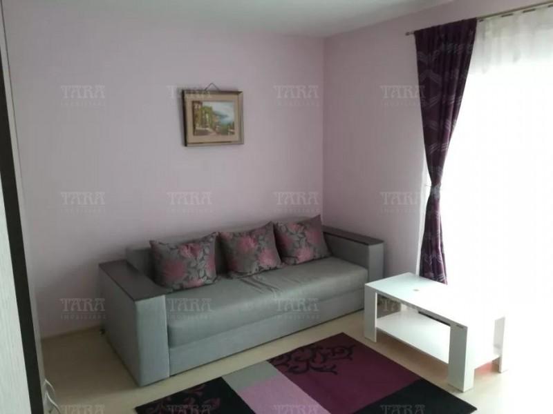 Apartament Cu 3 Camere Floresti ID V652452 2