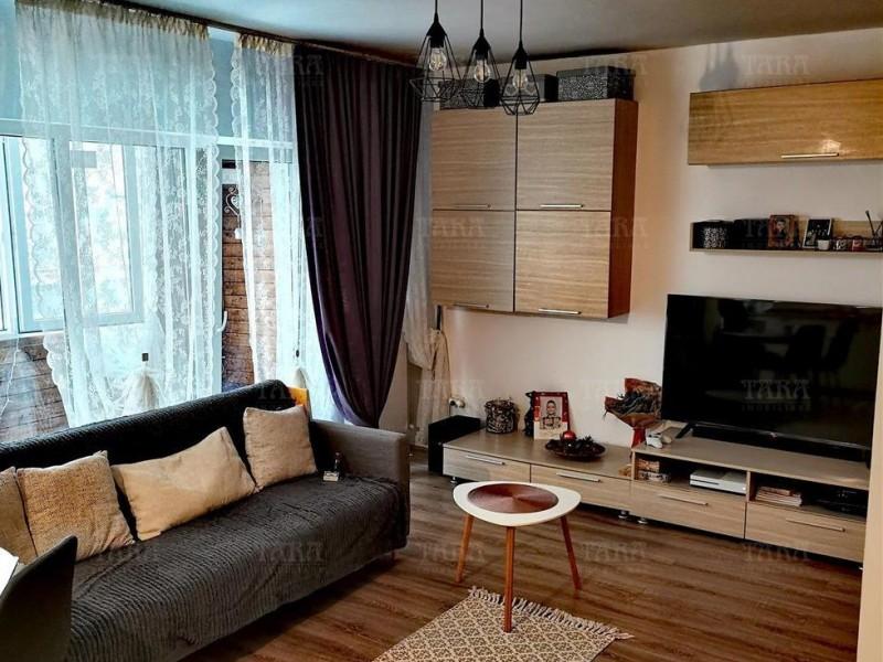 Apartament Cu 2 Camere Floresti ID V659622 2