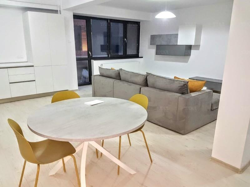 Apartament Cu 2 Camere Semicentral ID V1021046 3