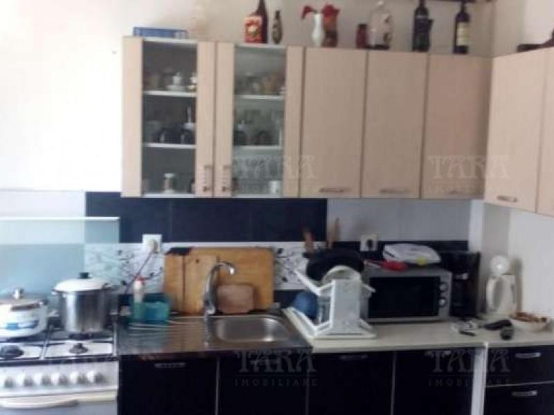 Apartament Cu 1 Camera Floresti ID V277619 2