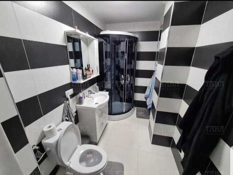 Apartament Cu 3 Camere Floresti ID V1136507 7