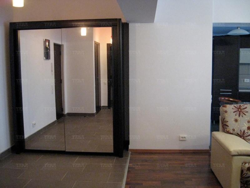 Apartament Cu 3 Camere Plopilor ID I306470 2