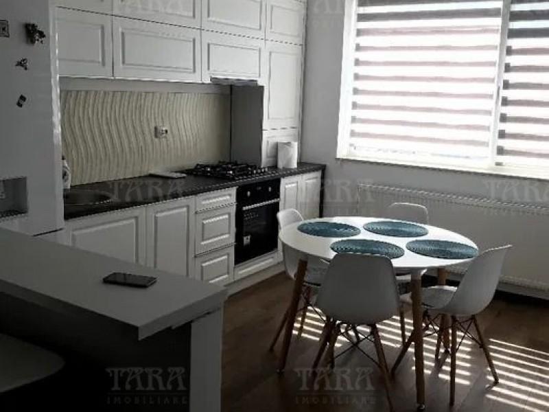 Apartament Cu 2 Camere Floresti ID V967416 2