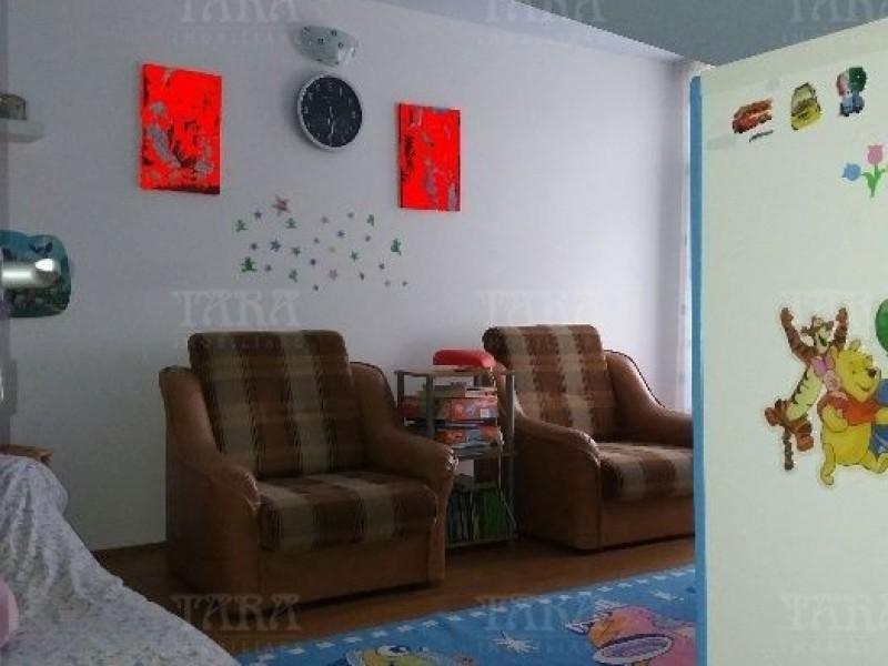 Apartament Cu 3 Camere Floresti ID V355927 6