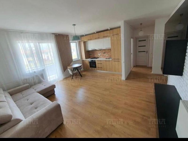 Apartament Cu 2 Camere Floresti ID V1019821 2