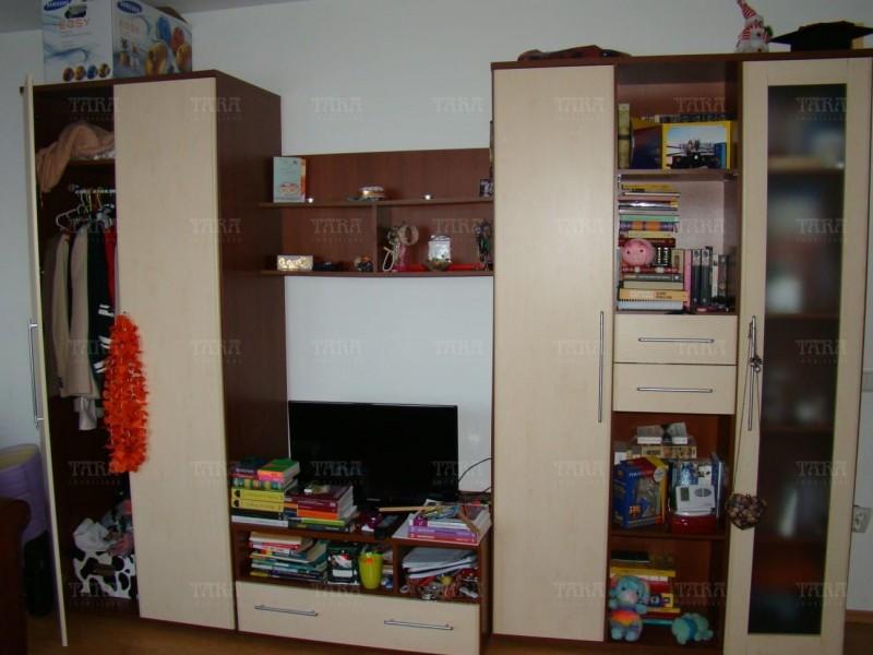 Apartament Cu 1 Camera Zorilor ID I704015 6