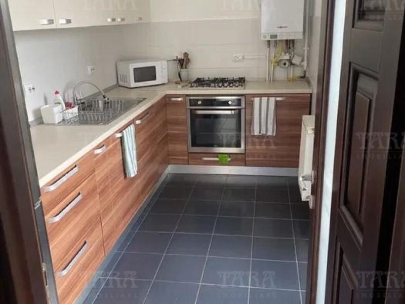 Apartament Cu 3 Camere Floresti ID V1128523 2