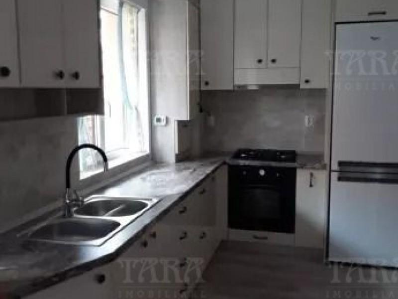 Apartament Cu 2 Camere Floresti ID V829115 2