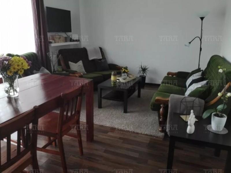 Apartament Cu 2 Camere Manastur ID V583901 1