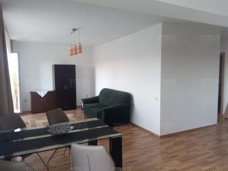Apartament Cu 3 Camere Manastur ID V1124234 2
